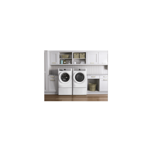 Electrolux - Front Load Electric Dryer with 5 cycles - 8.0 Cu. Ft.
