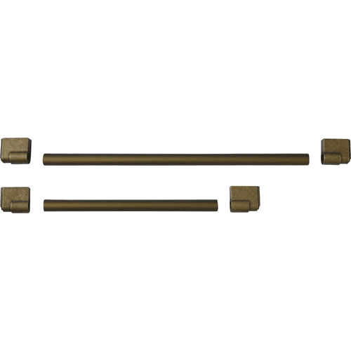 Superiore - Metal handle kit Bronze