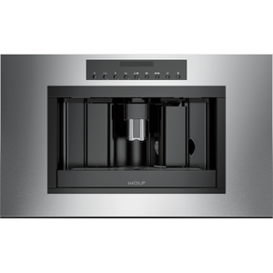 "Coffee System 30"" Professional Trim Kit - M Series - Horizontal Installation"