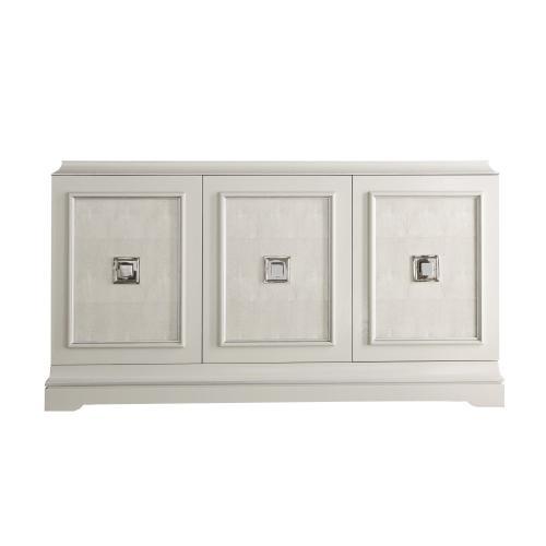 Rand 3-Door Cabinet - Shagreen