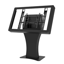 Landscape Kiosks - Black / 40