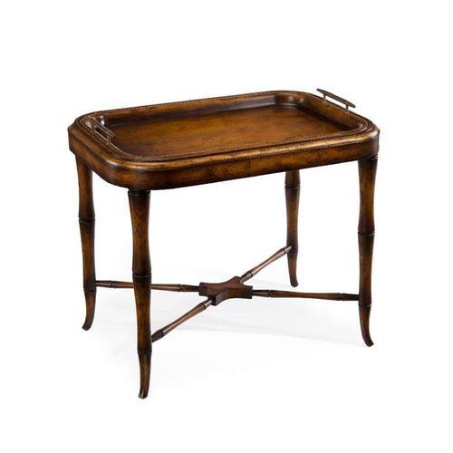 Harrow Tray Table