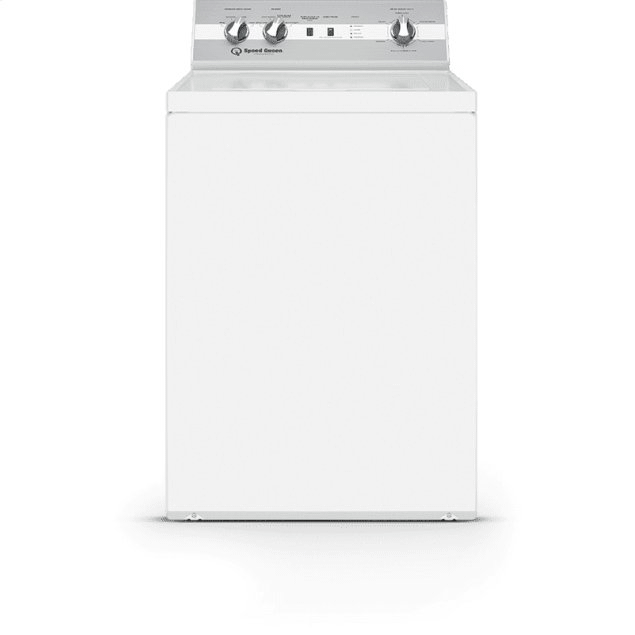 Speed Queen White Top Load Washer: TC5