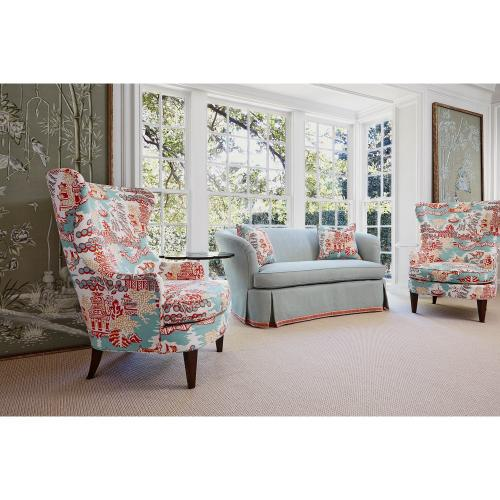 Ambella Home - Crawford Wing Chair