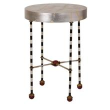 See Details - Le Cirque Accent Table