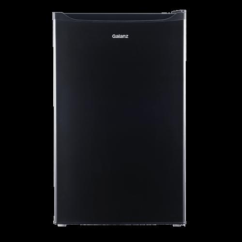 Galanz 4.3 Cu Ft Mini Refrigerator in Black