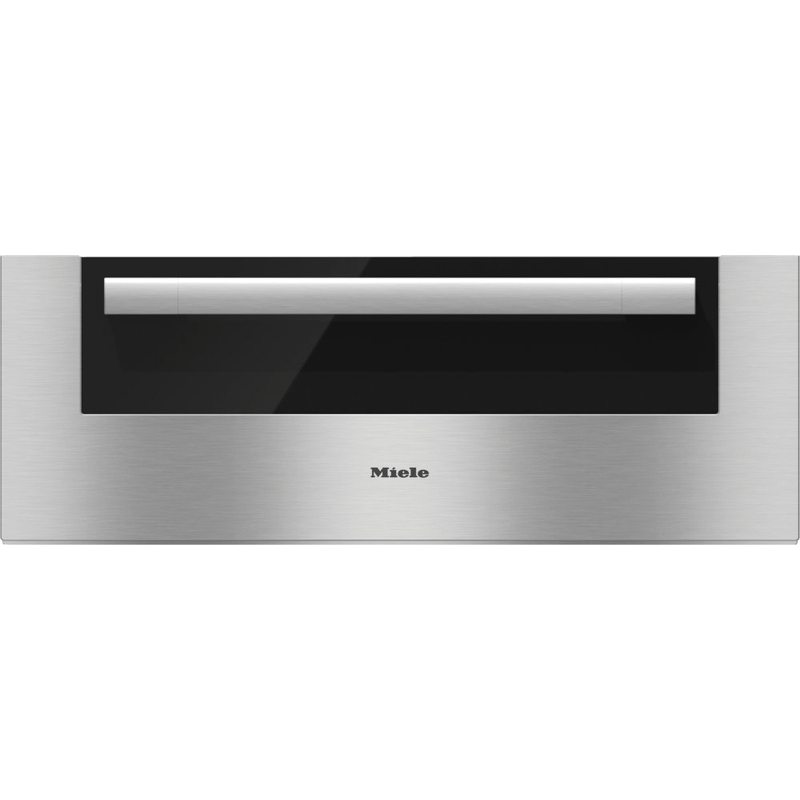 ESW 6780 - 30 inch warming drawer with 10 13/16 inch front panel height with the low temperature cooking function - much more than a warming drawer.