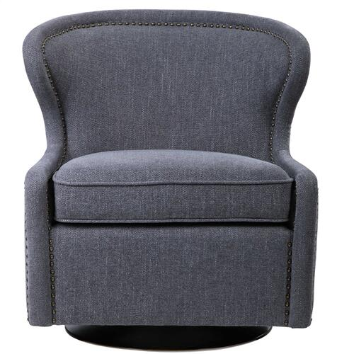 Biscay Swivel Chair
