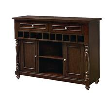 McGregor Sideboard, Brown