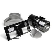 1200 CFM Interior Power Ventilator Kit