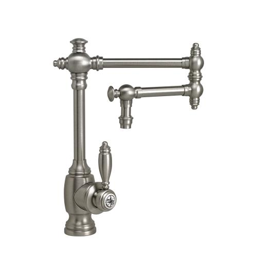 Towson Kitchen Faucet - 4100-12 - Waterstone Luxury Kitchen Faucets
