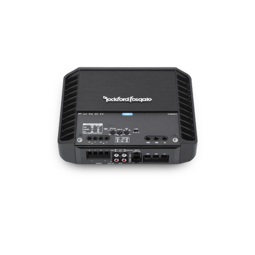 Rockford Fosgate - Punch 400 Watt Mono Amplifier