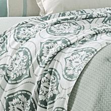 Belmont Duvet Cover, Graphic Print (king/queen) - Super King