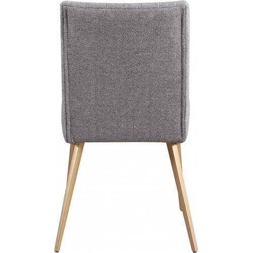 "Eleanor Linen Dining Chair - 20"" W x 23.5"" D x 35.5"" H"