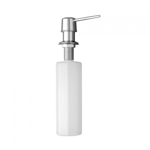 Satin Nickel - Contempo II Soap/Lotion Dispenser