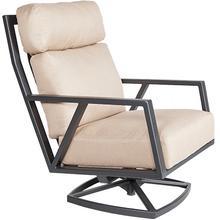 See Details - Swivel Rocker Lounge Chair