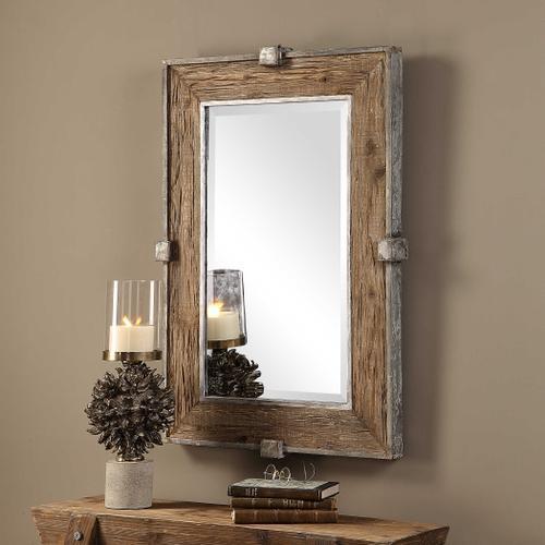 Siringo Mirror
