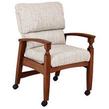 View Product - Rocker / Tilt Seating (classic, walnut)