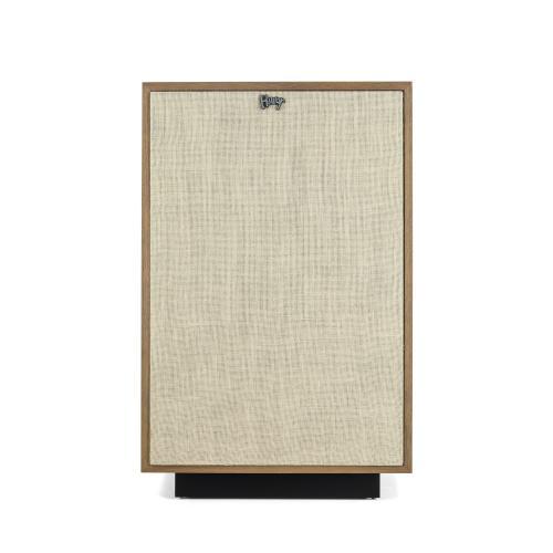 Product Image - Heresy IV Floorstanding Speaker - Walnut