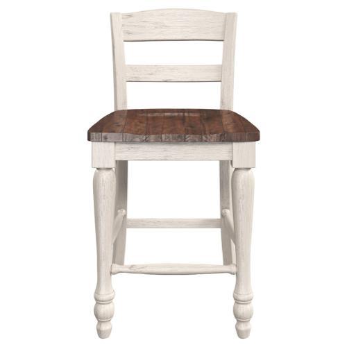 Marsilona Dining Room Counter Height Bar Stool (set of 3)