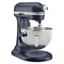 Product Image - Professional 5™ Plus Series 5 Quart Bowl-Lift Stand Mixer - Ink Blue