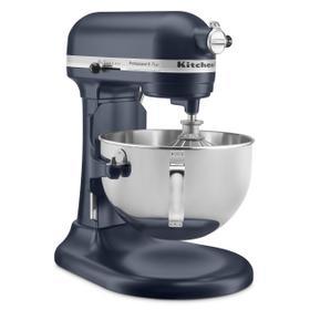 Professional 5™ Plus Series 5 Quart Bowl-Lift Stand Mixer - Ink Blue