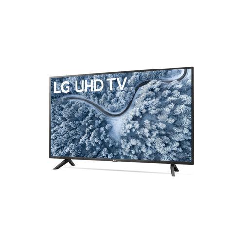 LG - LG UHD 70 Series 43 inch Class 4K Smart UHD TV (42.5'' Diag)