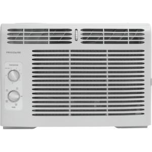 Gallery - Frigidaire 5,000 BTU Window-Mounted Room Air Conditioner