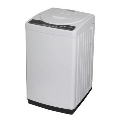See Details - Danby 1.8 cu. ft. Washing Machine