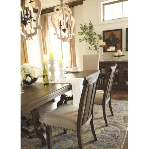 D74601 In By Ashley Furniture In Berryville Ar Wendota Dining Room Chair