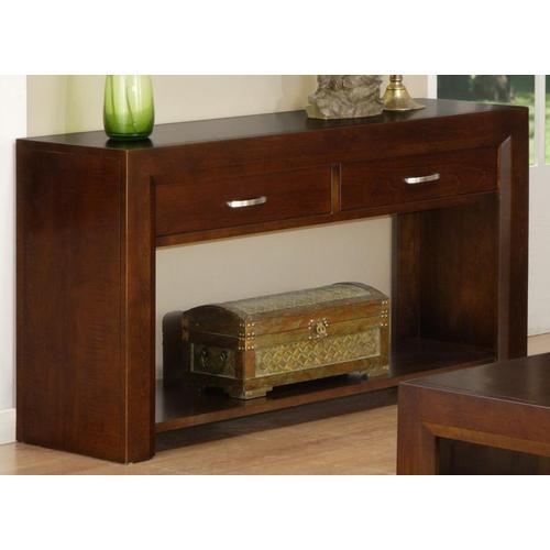 Handstone - Contempo Sofa Table