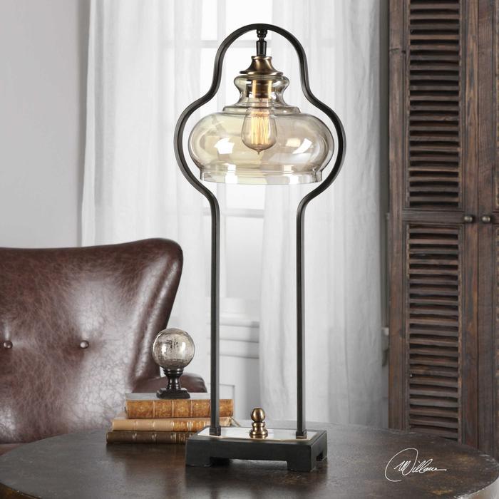 Uttermost - Cotulla Accent Lamp