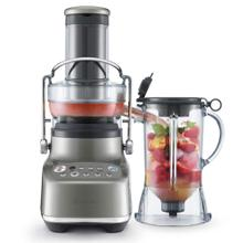 Blenders the 3x Bluicer , Smoked Hickory