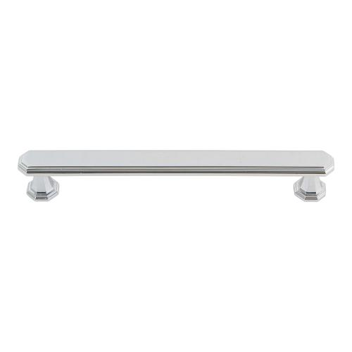 Dickinson Pull 6 5/16 Inch (c-c) - Polished Chrome