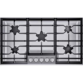 Gas Cooktop 36'' Stainless Steel SGSP365TS