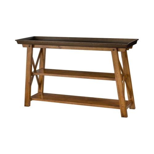 Tray Top Console Table-Import