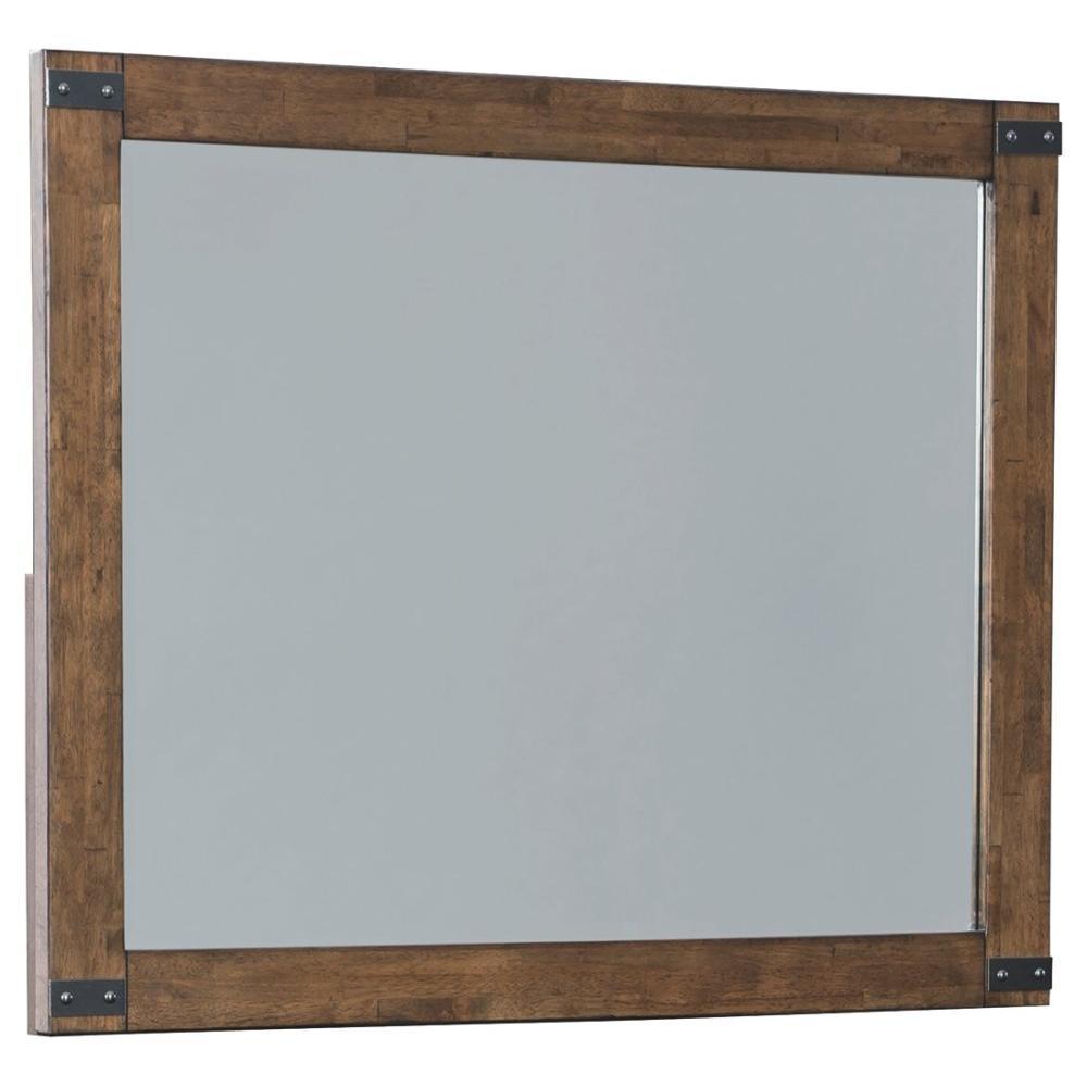 Wyattfield Dresser and Mirror