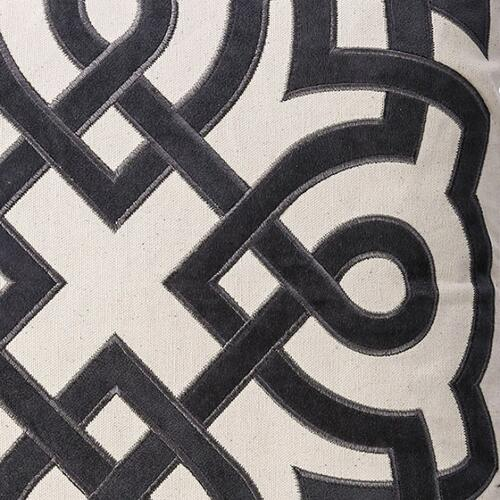 Furniture of America - Kay Throw Pillow