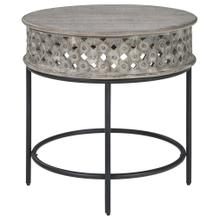 View Product - Rastella End Table