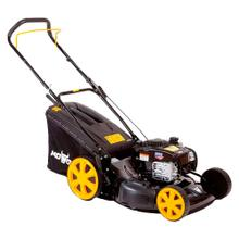 "Mowox 21"" Push Mower - Powered by a Briggs & Stratton 150cc EXi 625 Series Engine"