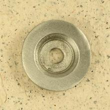 See Details - Echo Backplate in Brushed Natural Pewter