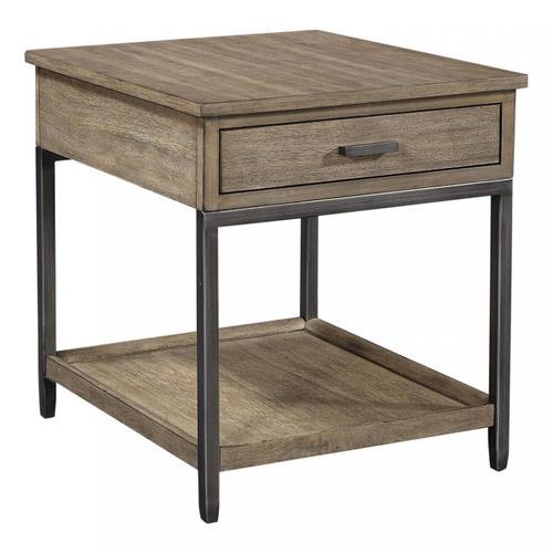 Aspen Furniture - End Table