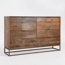 See Details - Santa Barbara 8Dwr Dresser