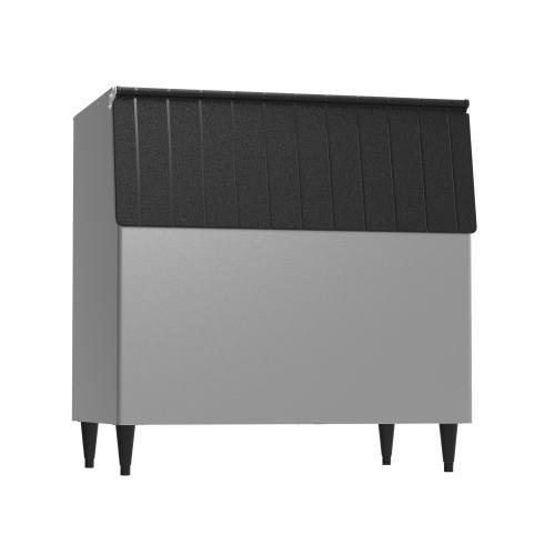 "Hoshizaki - B-700PF, 44"" W Ice Storage Bin with 700 lbs Capacity - Vinyl-Clad Exterior"