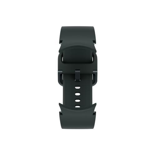Samsung - Galaxy Watch4, Galaxy Watch4 Classic Sport Band, S/M, Green