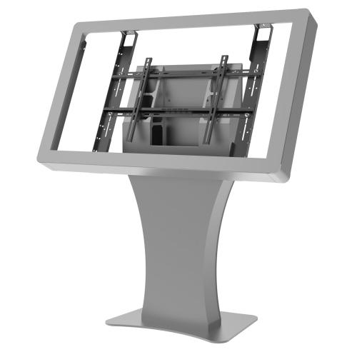 Landscape Kiosks - Black / 47