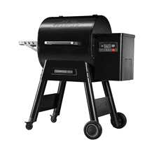 2019 Ironwood Series 650 Pellet Grill (Without Pellet Sensor)
