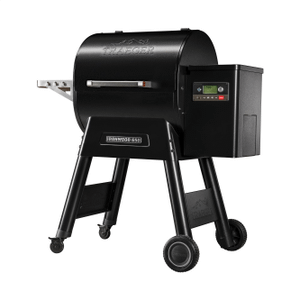 Traeger Grills 2019 Ironwood Series 650 Pellet Grill (Without Pellet Sensor)