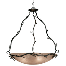 Twigs - 5 Light Pendant
