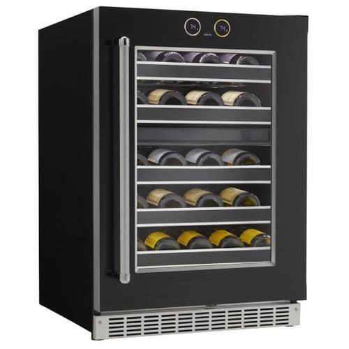 Silhouette - Reserve Wine Cellar